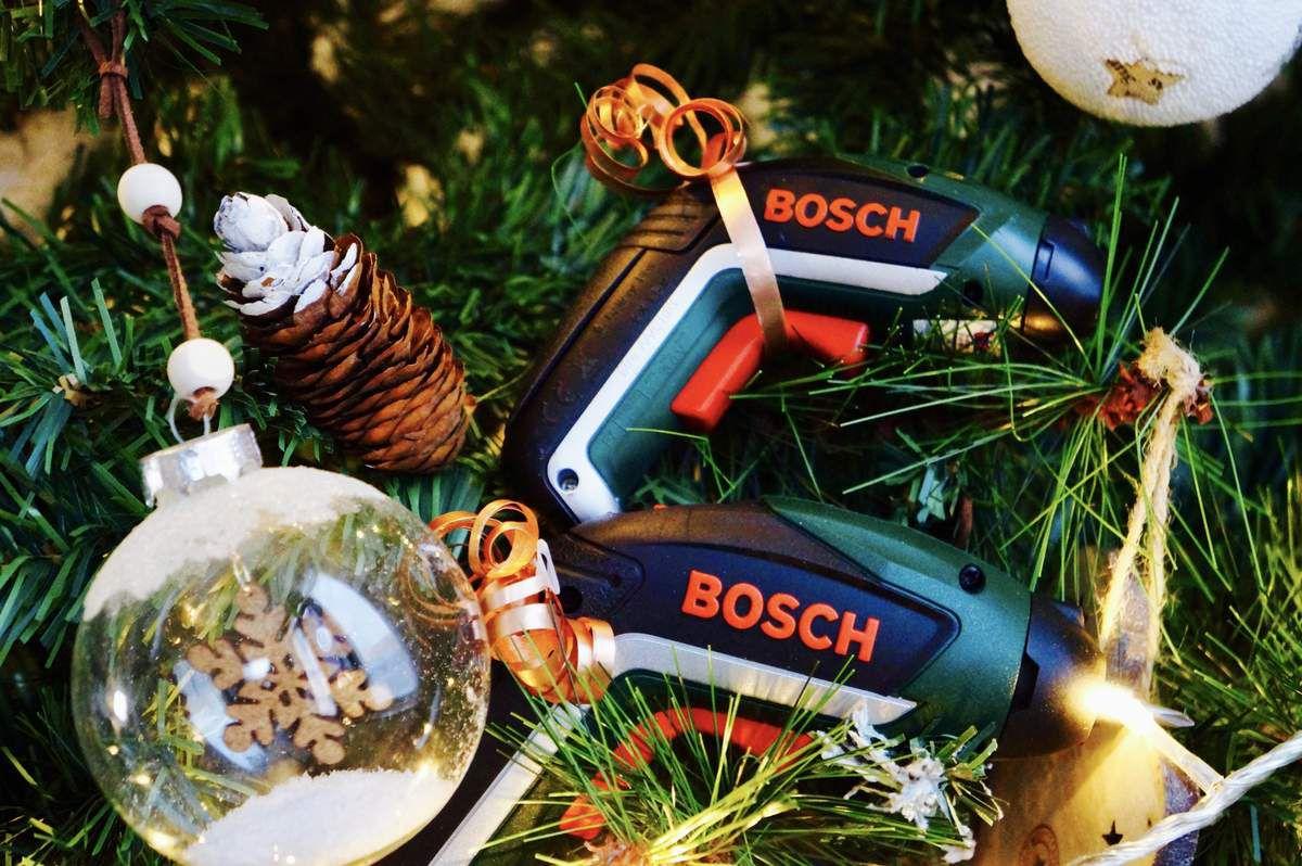 Ma Selec' de Noël : l'IXO Bosch
