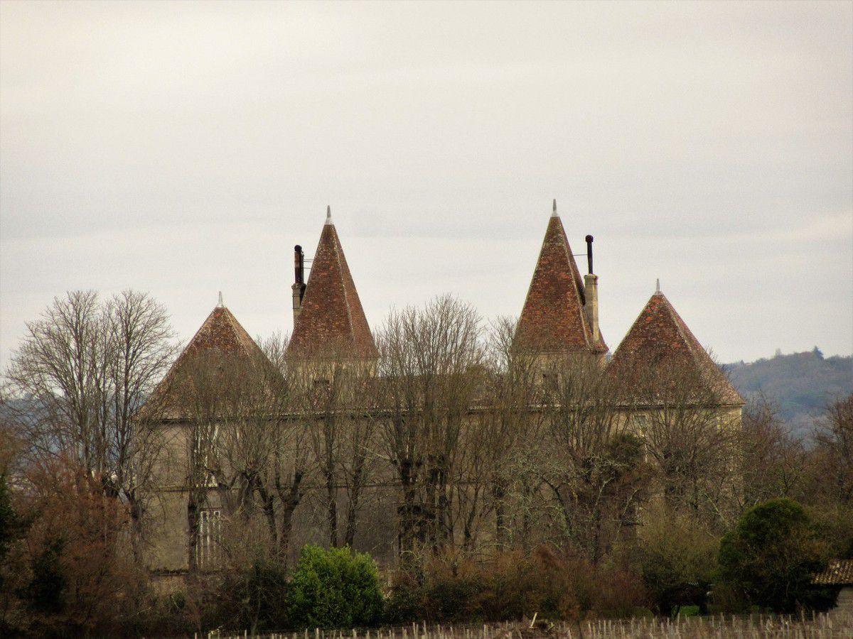 St Aubin de Branne