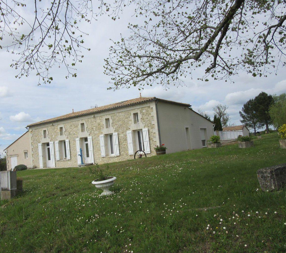 St Martin du Bois