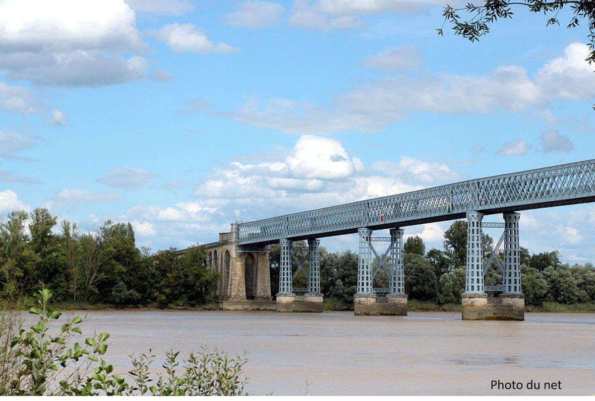 Histoire de pont ...