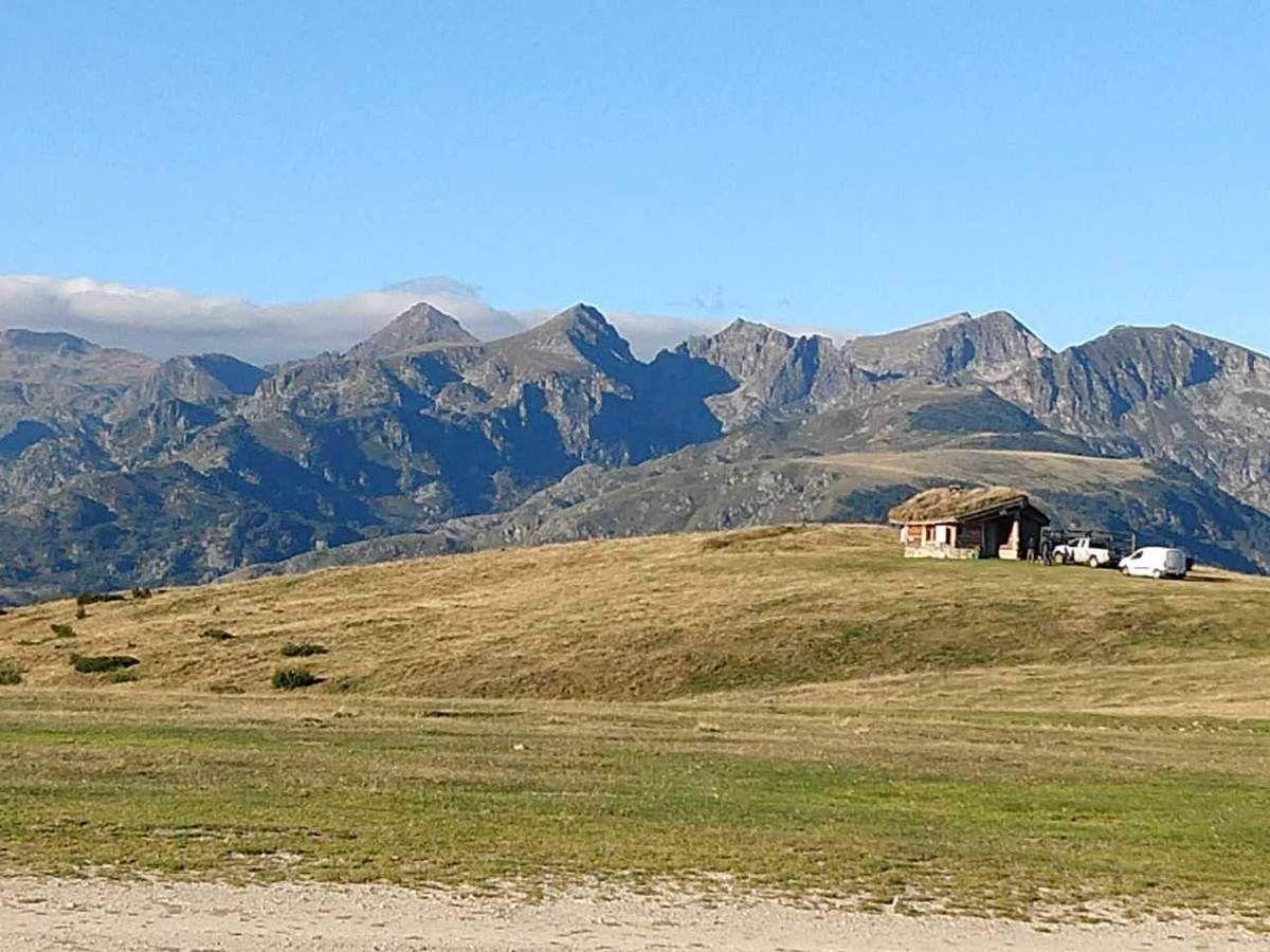 Trois jours dans les Pyrénées  Ariègeoises