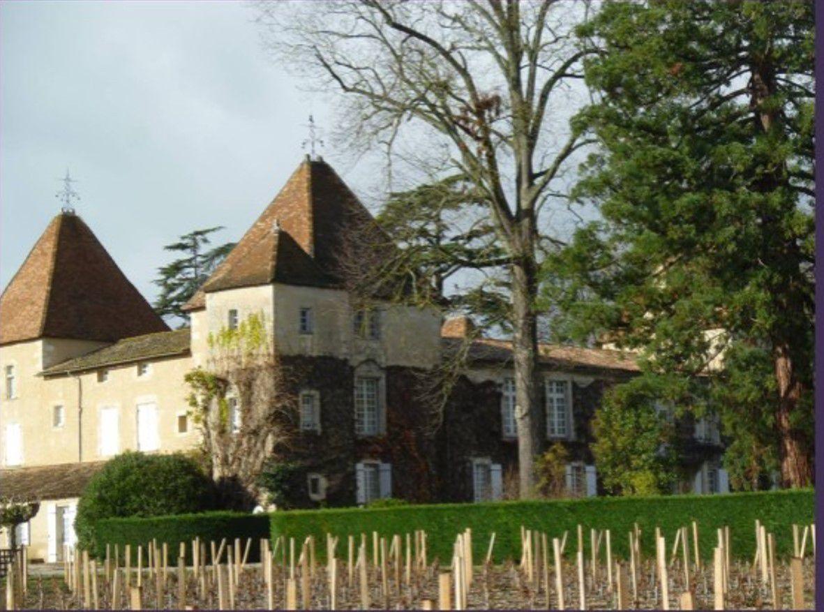 Châteaux et grands crus ...