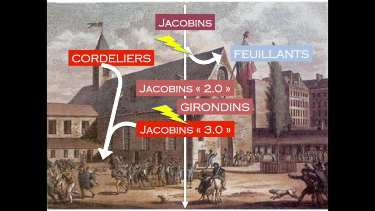 Je ne suis pas Jacobin,je ne suis pas Girondin,je suis Pugétain