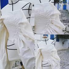 Couture en coulisse : drapé flou en moulage !