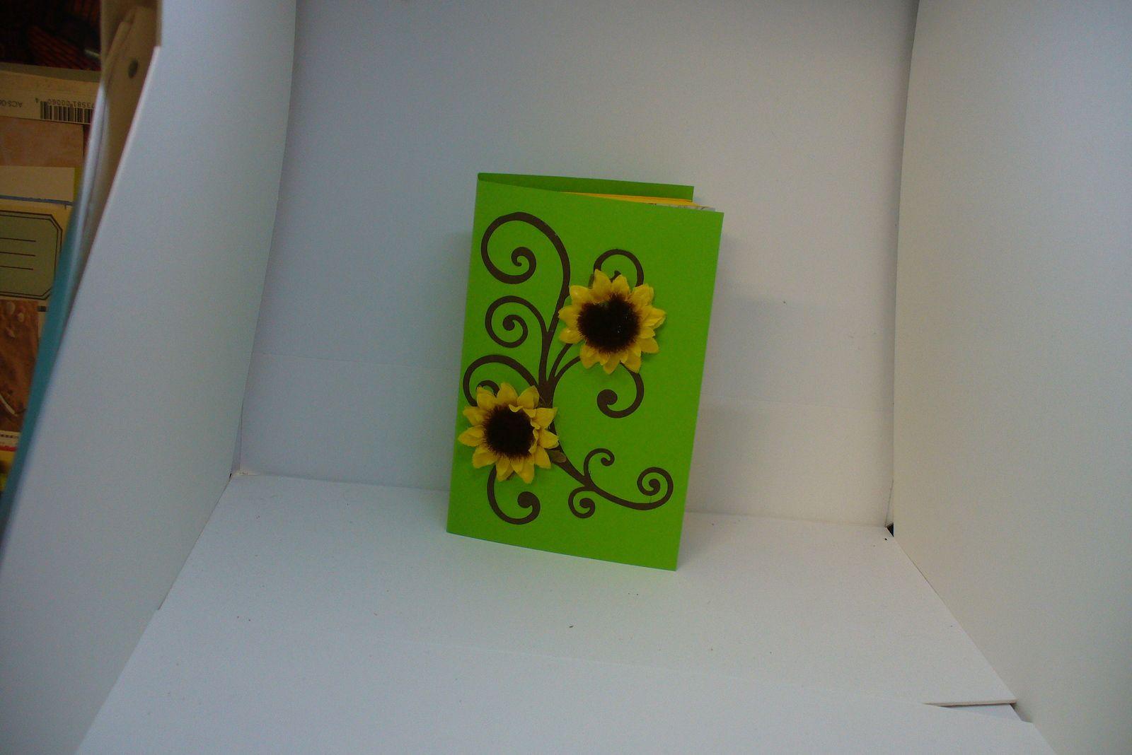carte boîte