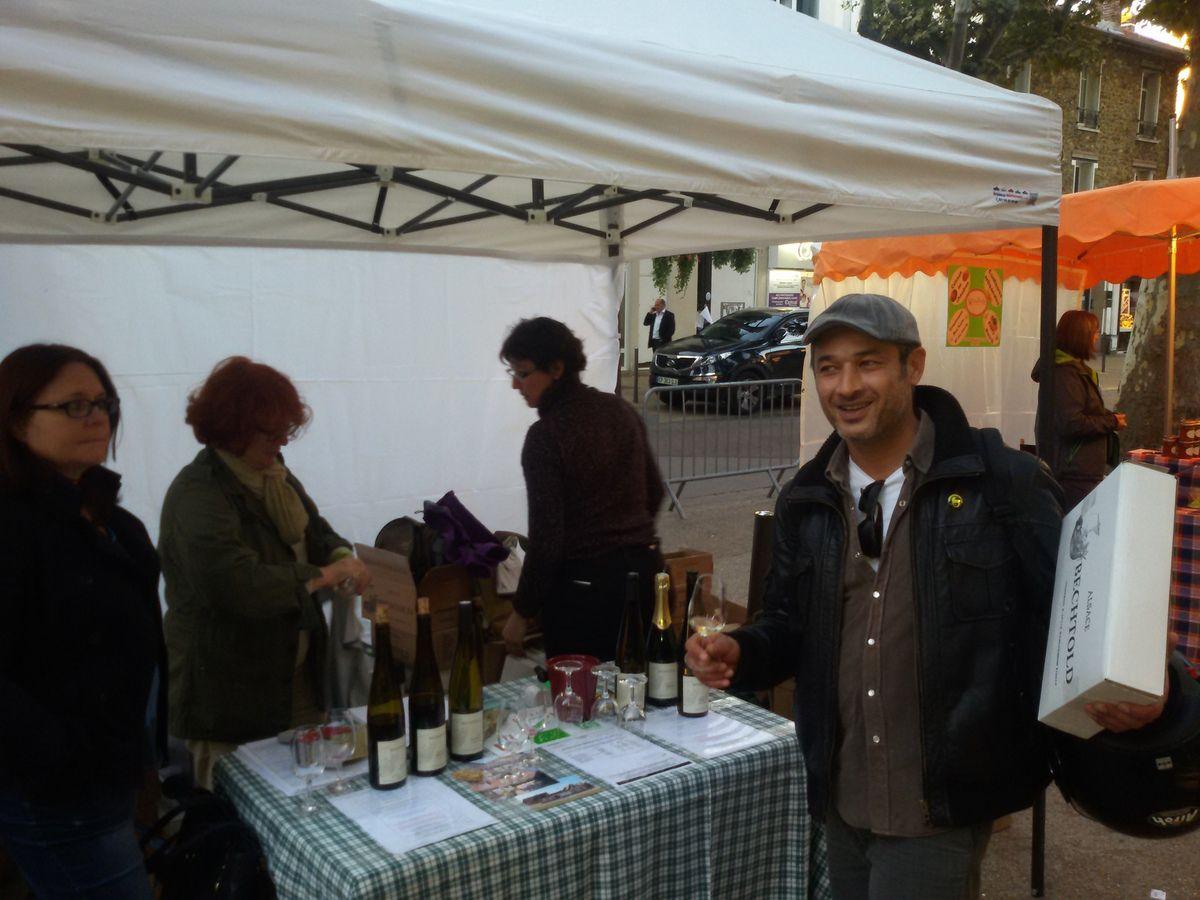 Foire gastronomique 2015 à Aulnay-sous-Bois : les coups de cœur de la rédaction !