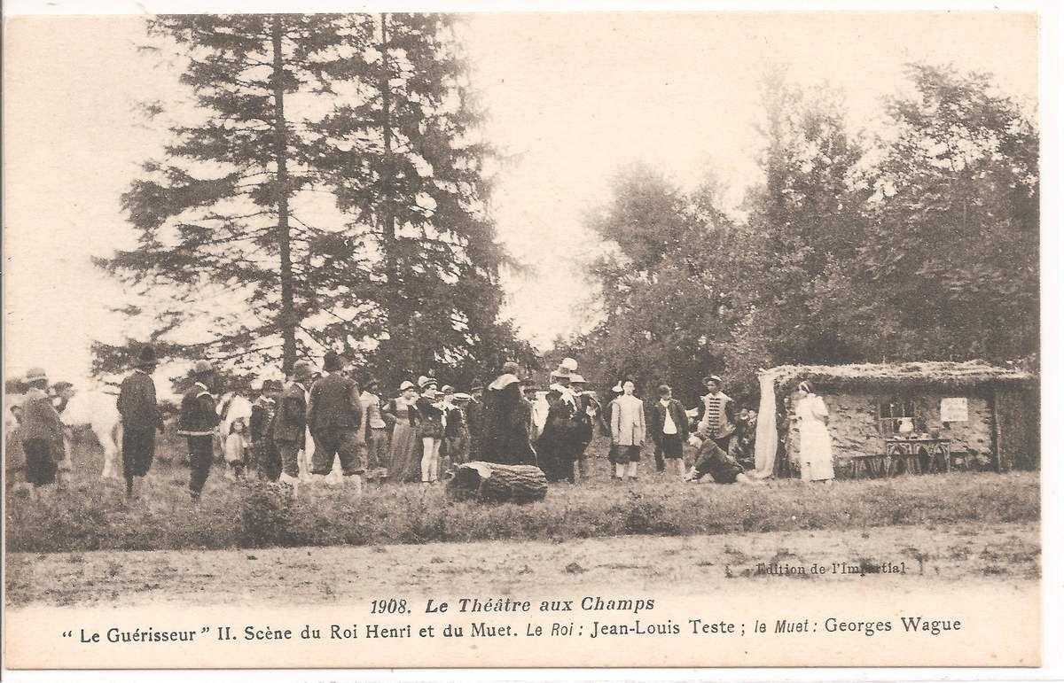 Aulnay-sous-Bois pendant la guerre 14-18 (1)