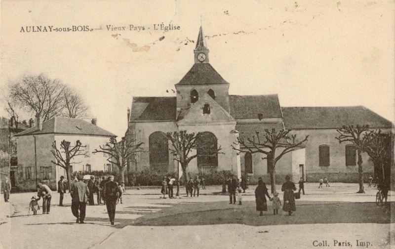 Aulnay-sous-Bois pendant la guerre 14-18 (2) : 1914, l'année la plus meurtrière pour Aulnay