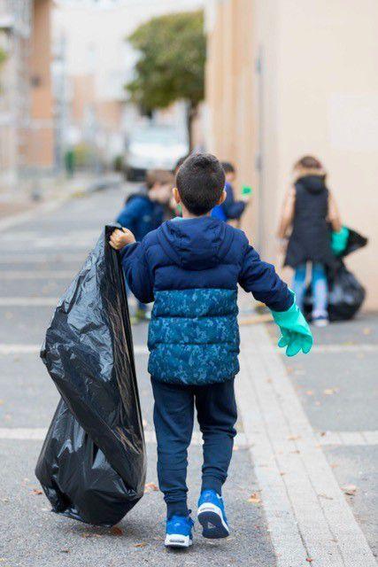 Aulnay-sous-Bois poursuit ses actions de sensibilisation autour de la propreté