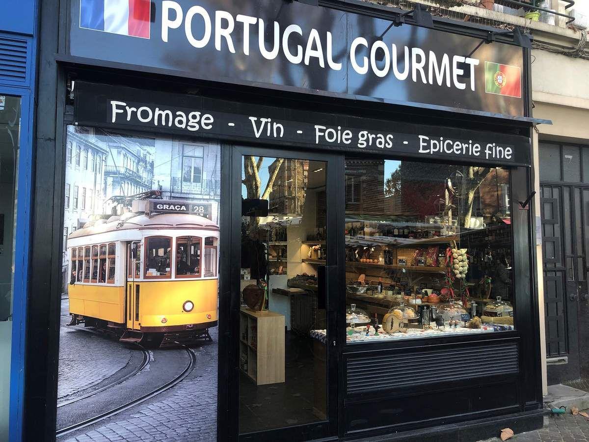 Ouverture de Portugal Gourmet à Aulnay-sous-Bois