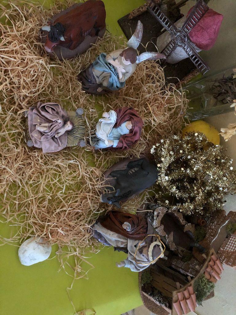 La rédaction d'Aulnaylibre ! vous souhaite un joyeux Noël 2019 !