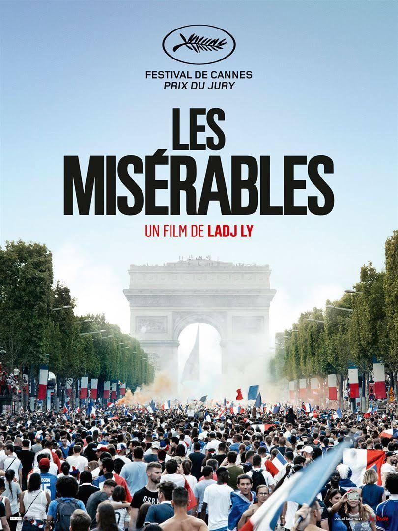 Pas d'Oscar du meilleur film étranger pour Les Misérables de Ladj Ly