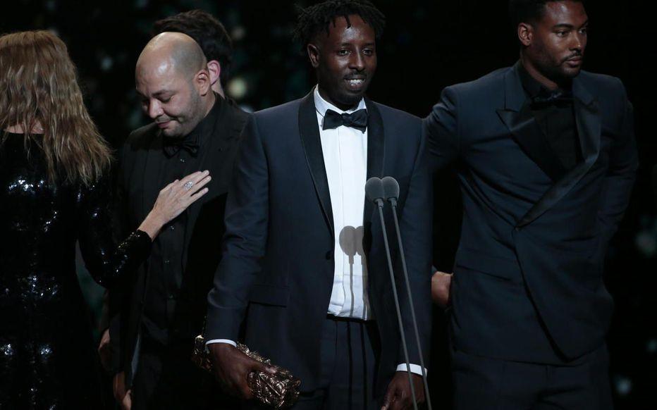 Césars 2020 : le film Les Misérables triomphe avec quatre césars !