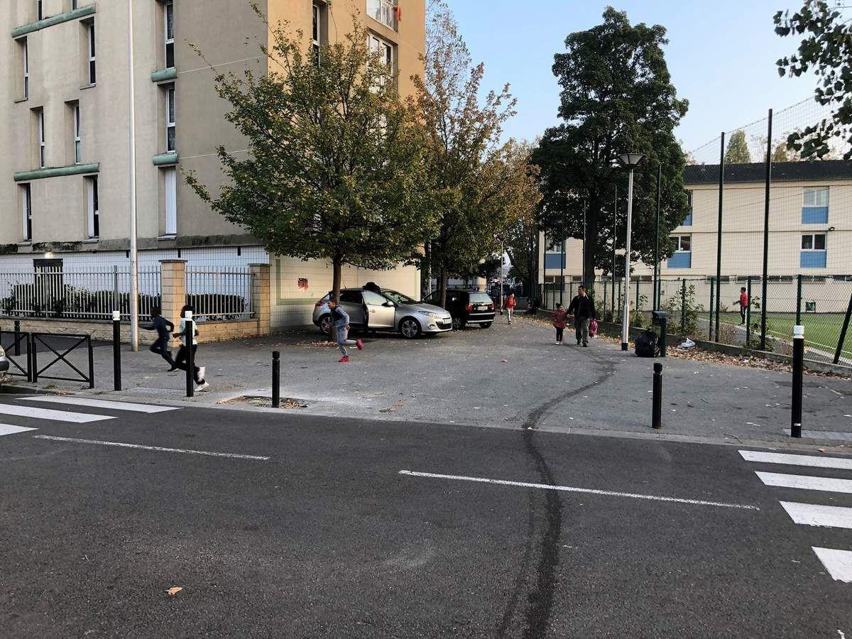 Macron décide la fermeture des crèches et écoles à Aulnay-sous-Bois !