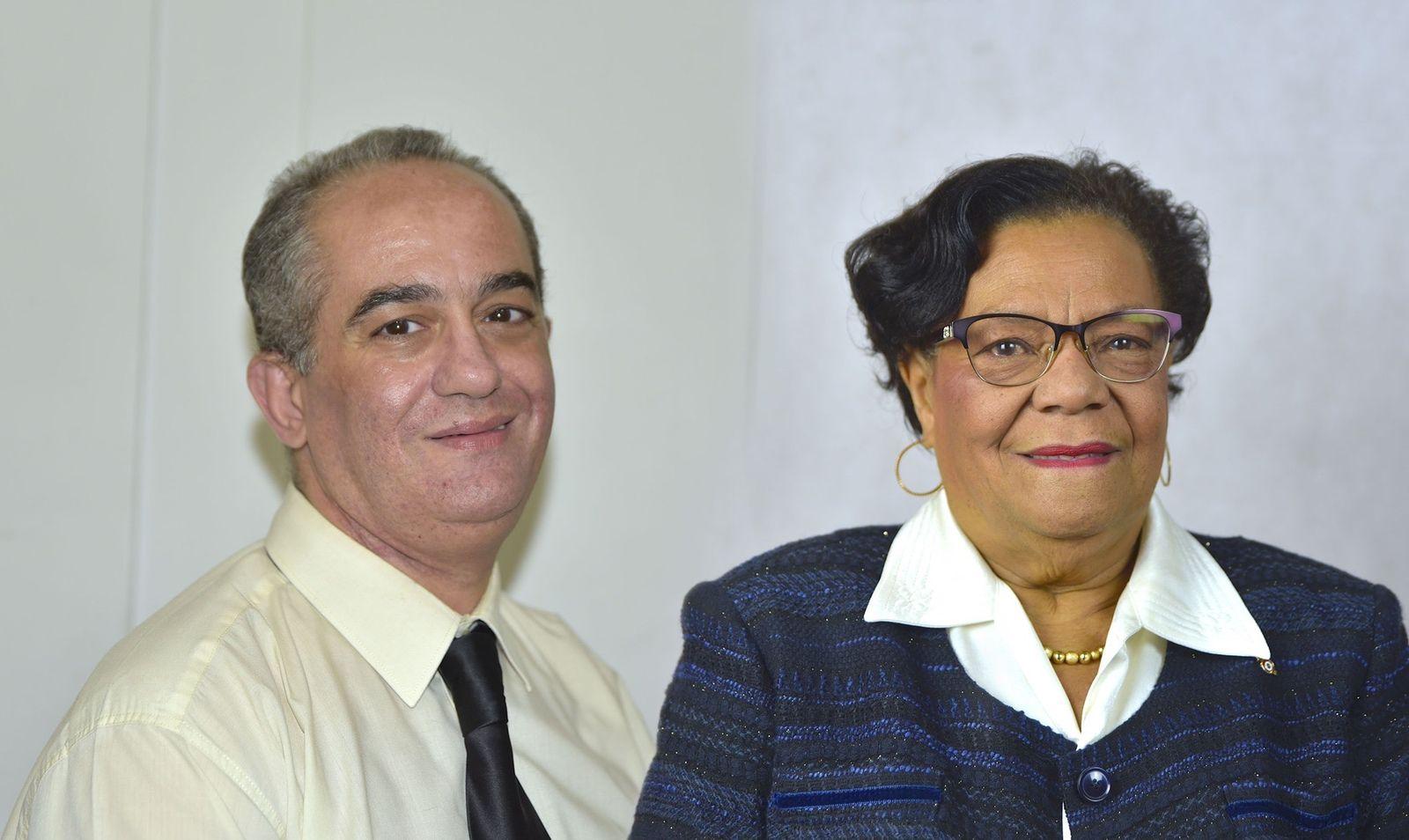 Coronavirus : mort de Paule Beaujour et Brahim Fellah conseillers municipaux de Drancy