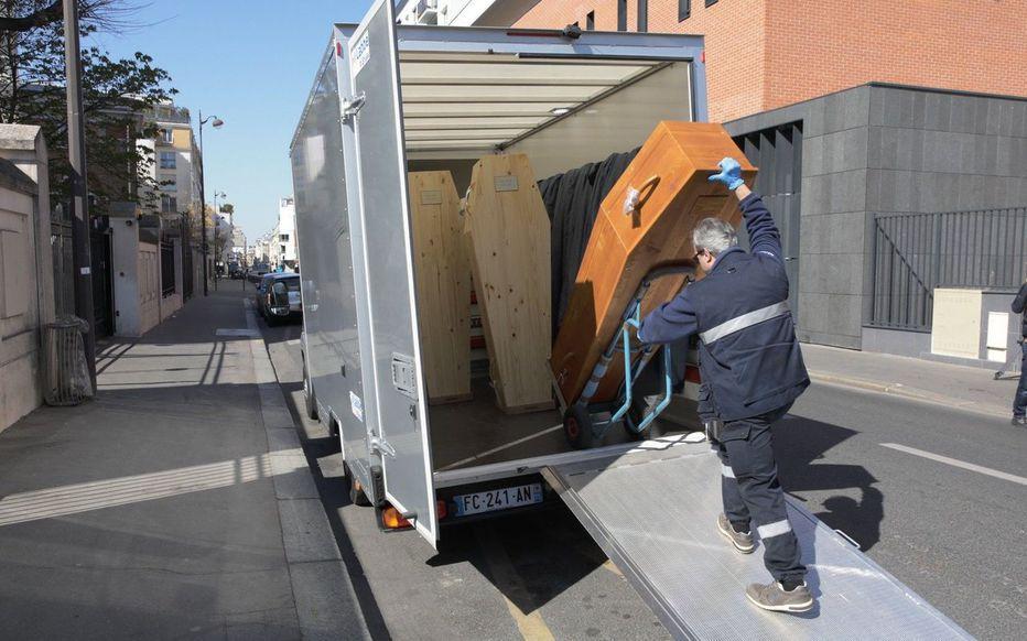 Coronavirus : le nombre de morts explose en Seine-Saint-Denis