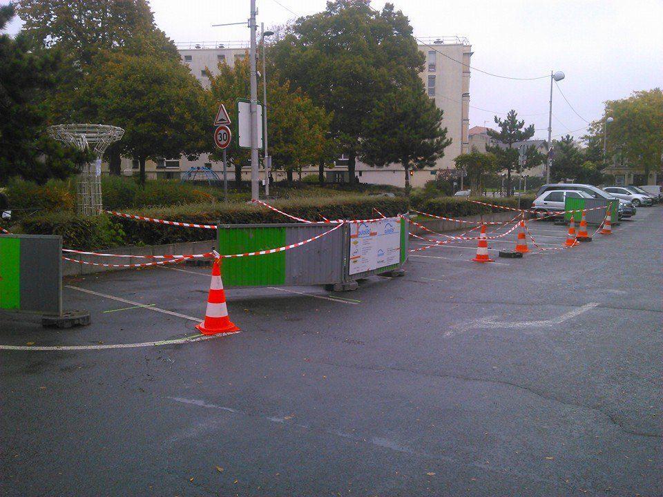 Une aide de 200 000 euros pour la remise en état des bornes électriques Autolib' à Aulnay-sous-Bois