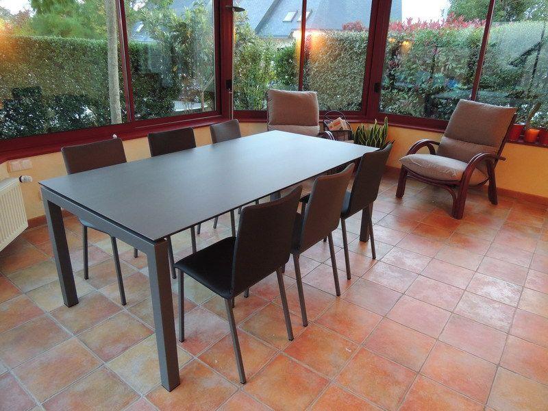 LES TABLES EN CERAMIQUE