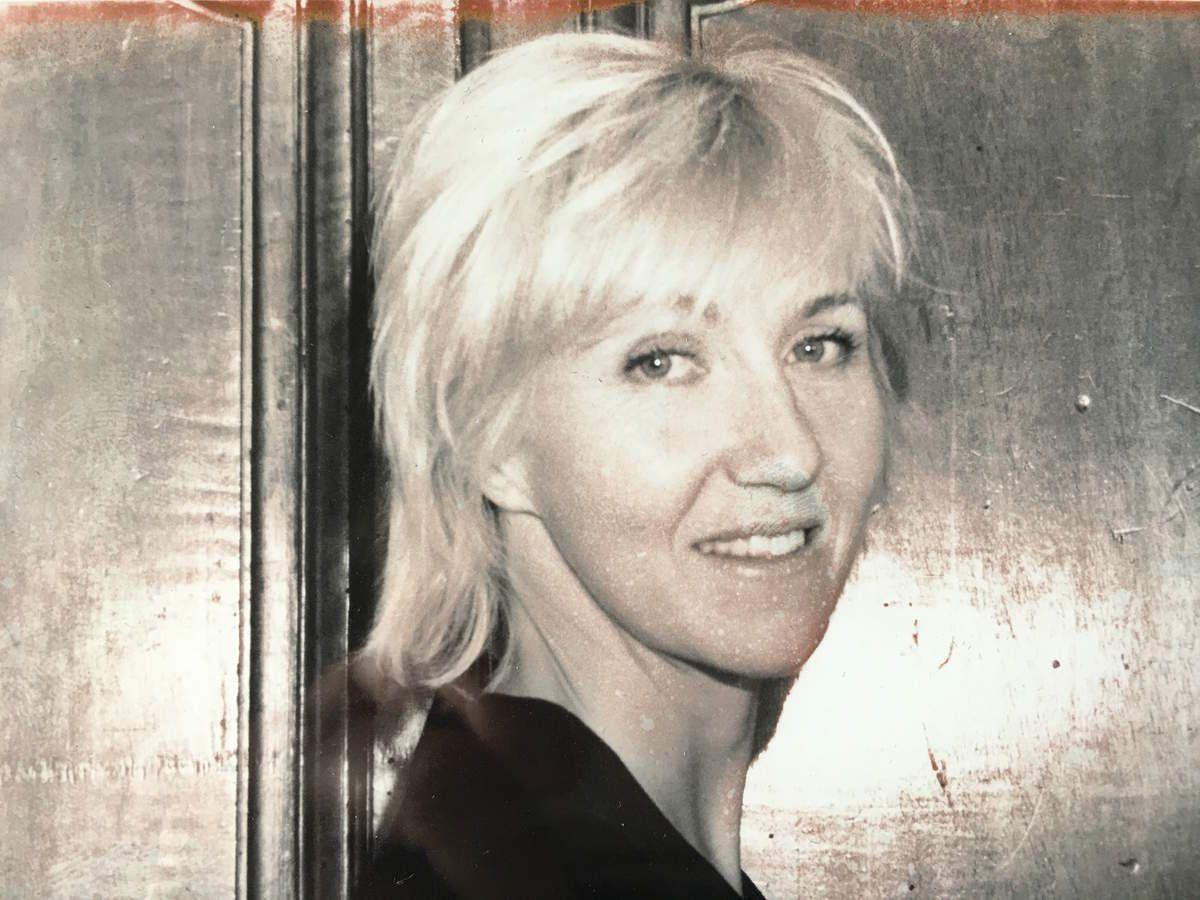 Sylvie Bourgeois 1998