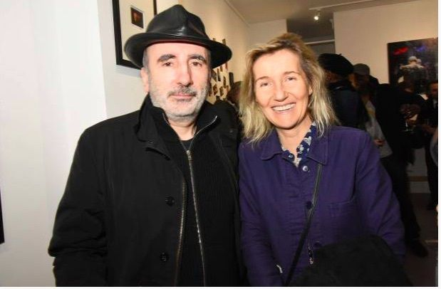 Philippe Harel - Sylvie Bourgeois Harel