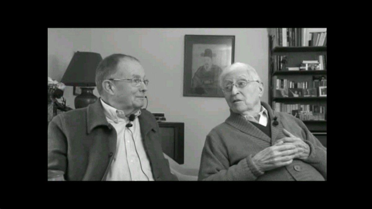 Bertrand Schwartz, au delà des missions locales, un projet pour les personnes âgées