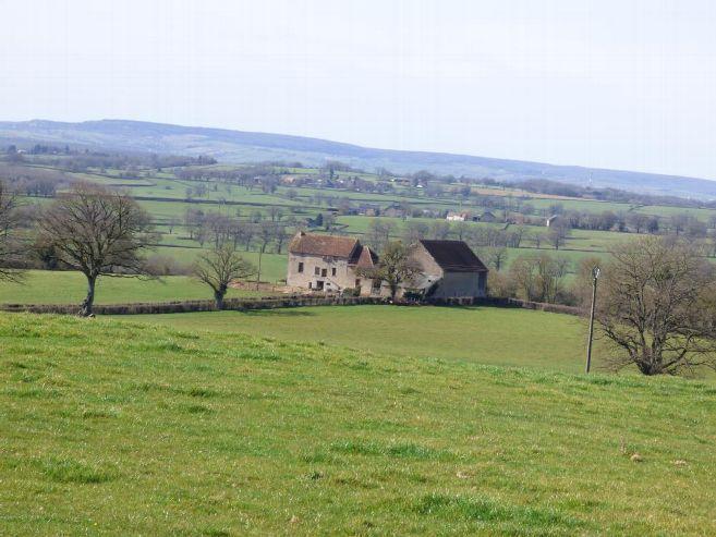 C'est vrai que c'est beau, la Nièvre…