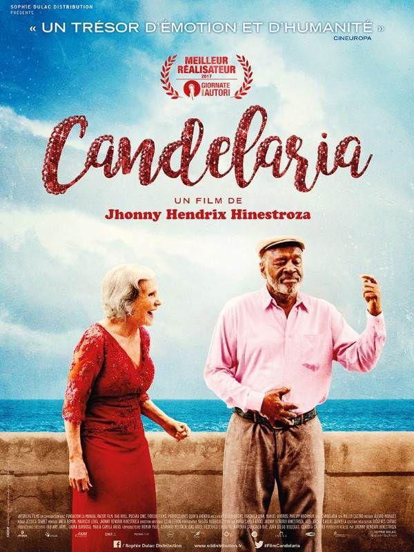 Candelaria : Courrez voir ce film sur l'amour entre personnes âgées à Cuba en 1995…