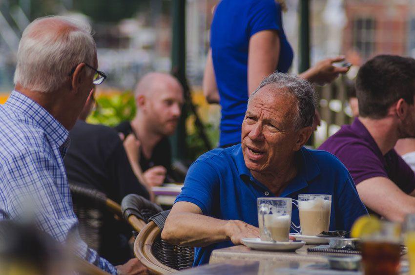 Drôme et Ardèche : partager son domicile, une autre idée de la solidarité