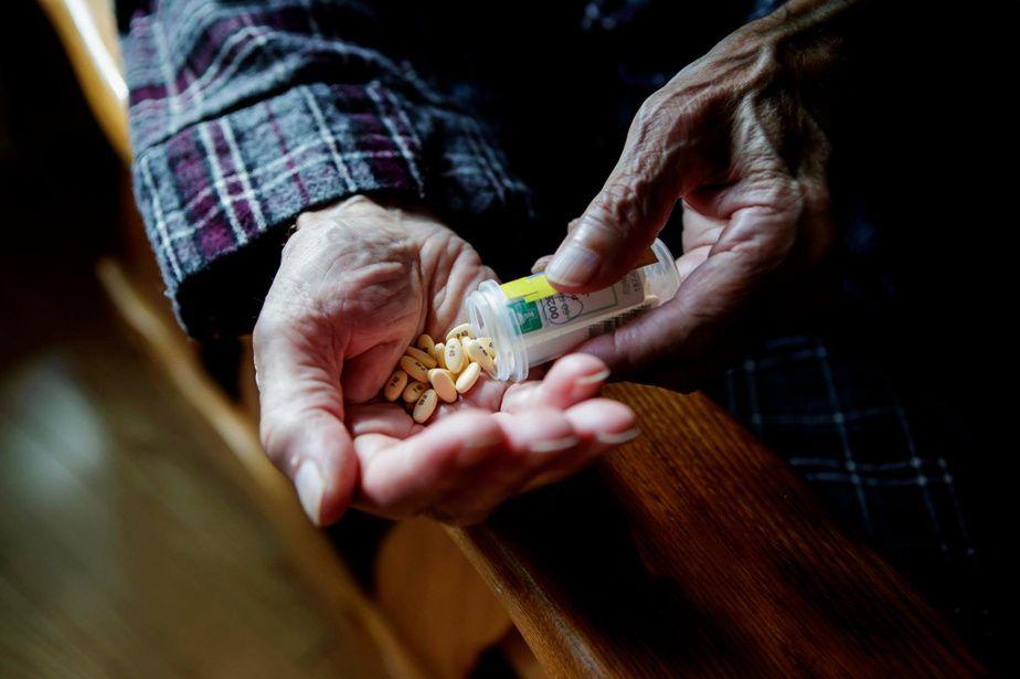 Les aînés ont peu d'impact sur la hausse des dépenses en santé, selon un rapport canadien