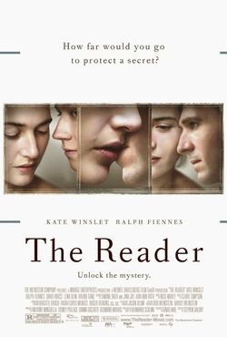 LE LECTEUR (THE READER) UN FILM DERANGEANT - REEDITION