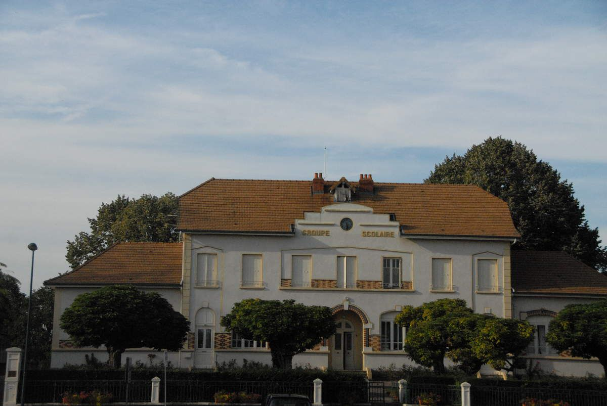 L'Ecole de la République