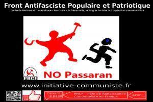 18-11-1- MONSIEUR CULOT DU MR, N'OUBLIEZ PAS LE RÔLE POSITIF DE L'EXTRÊME GAUCHE AU TEMPS DE L'OCCUPATION NAZIE !