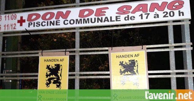 Racisme flamand en Wallonie