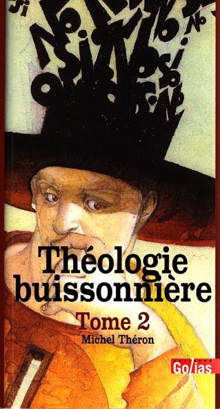 Théologie buissonnière - tome 2 (recto)