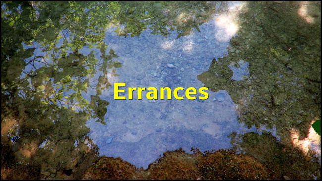 Errances (photogramme)