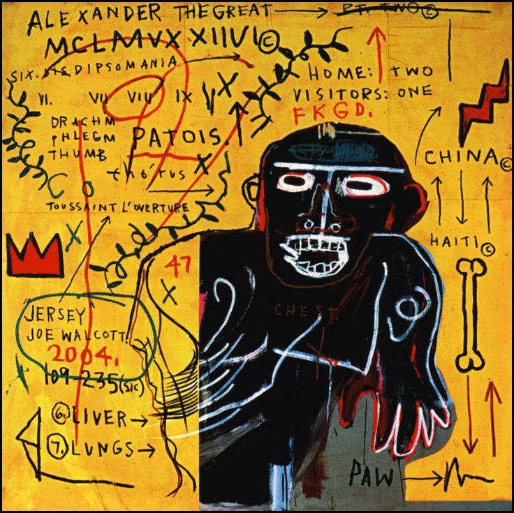 Art contemporain - Laideur - Nihilisme