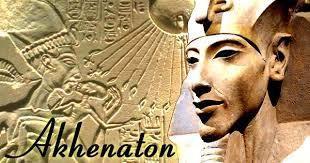 La canalisation - message d'Akhenaton reçu par Catherine Chagny - Rediffusion 10/2017.