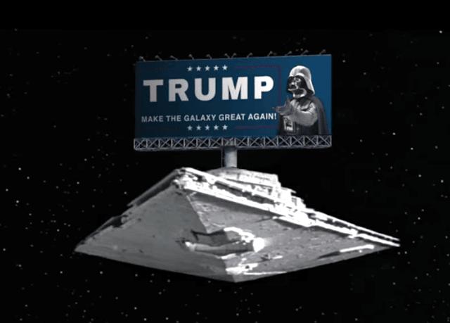 Trump prépare à la Divulgation ! - 06/2018.