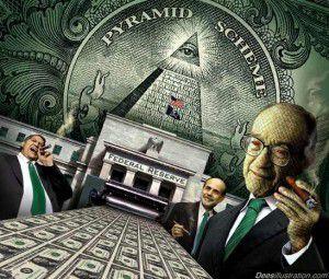 Les banquiers centraux sont des escrocs ! - 02/2019.