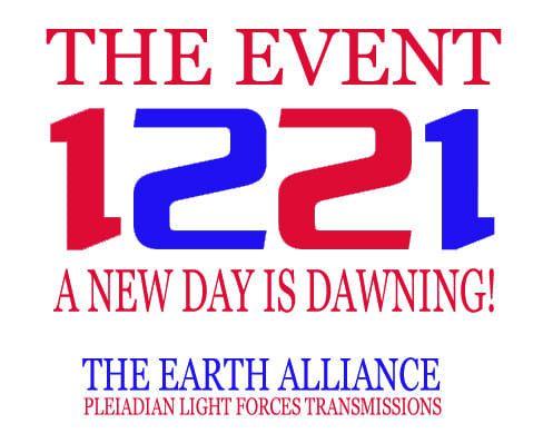 L'événement- c'est l'aube de la nouvelle terre – Le portail du 21 décembre (reçu par Michael Love) - 24/05/2020.