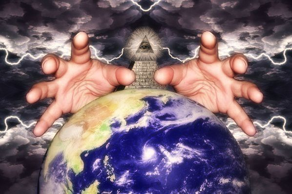 Une expérience importante pour l'humanité & Une deuxième phase de manipulations (reçu par Monique Mathieu) - 20/06/2020.