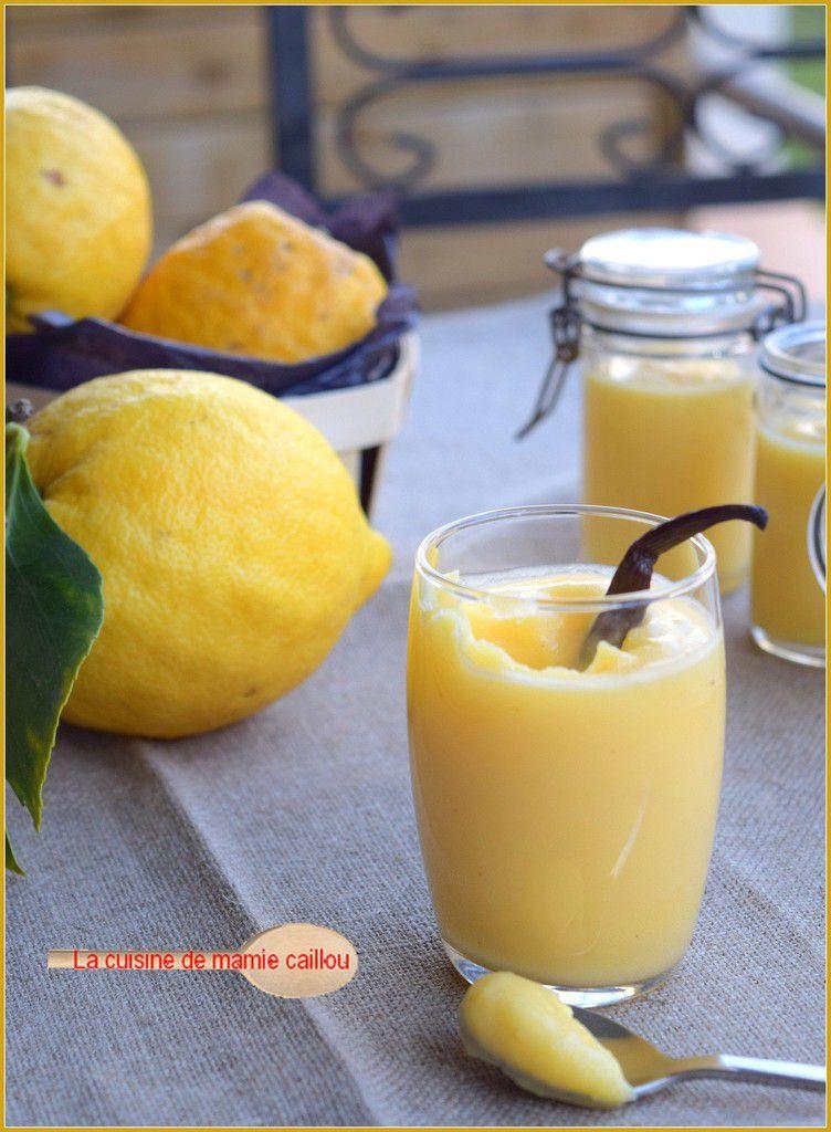 Les citrons de Menton sont bons...mais ceux d'Amalfi sont extra eux aussi !