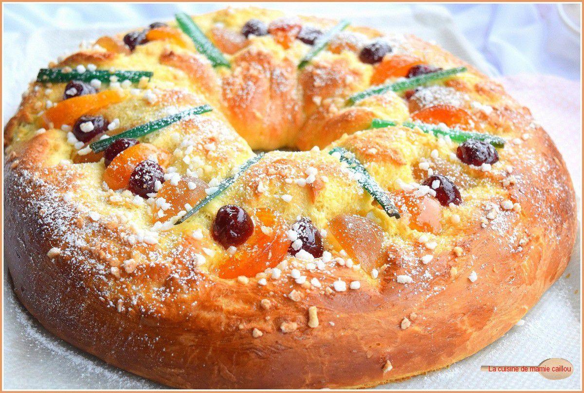 Pâte à brioche...la version CAP du futur pâtissier