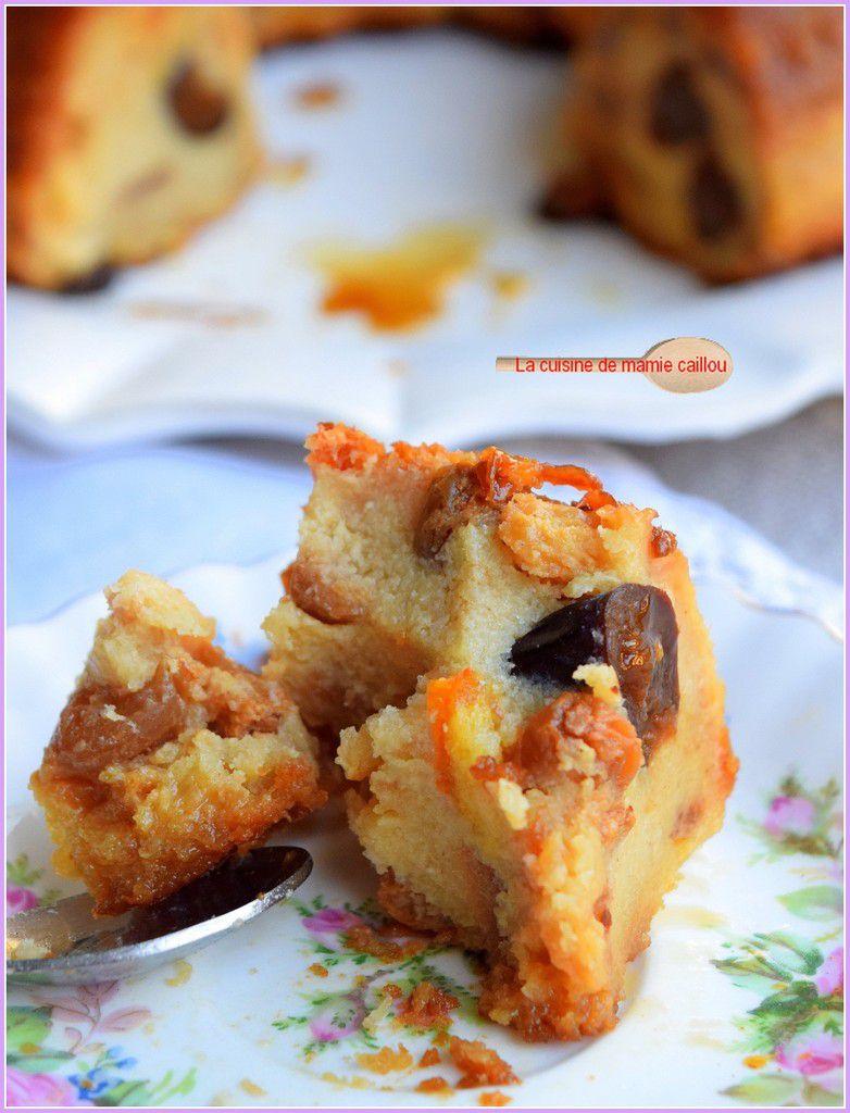 Un Pudding antillais...ça vous dit ?