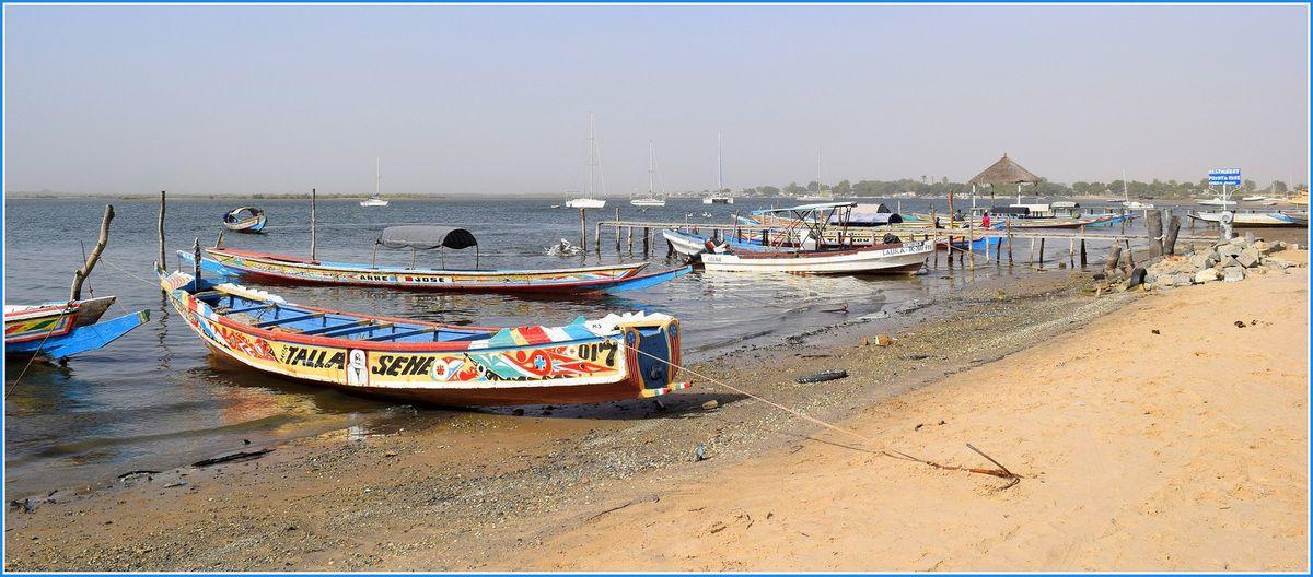 Le Bissap de Joseph au Sénégal...nostalgie oblige !