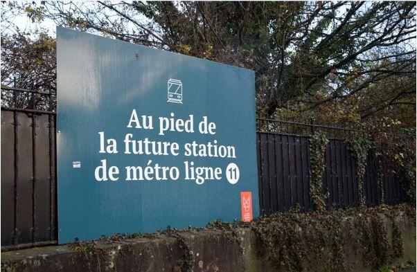 Super retard pour le super métro du grand Paris ?