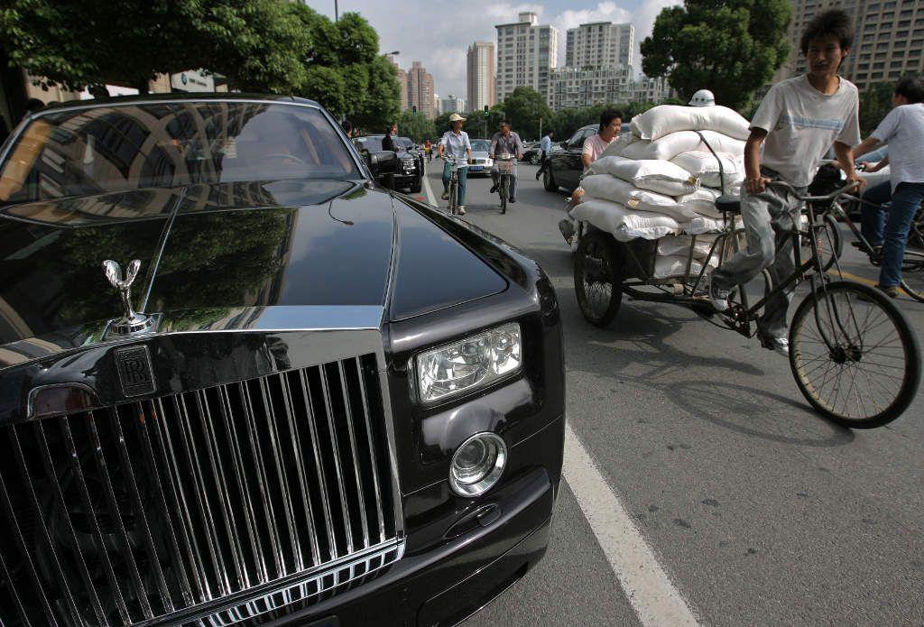 Qui sont les 1 % les plus riches au monde ?
