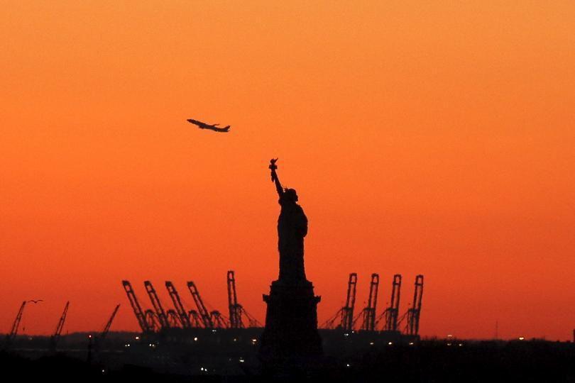 Petit aperçu du rôle des Etats-Unis dans l'économie mondiale