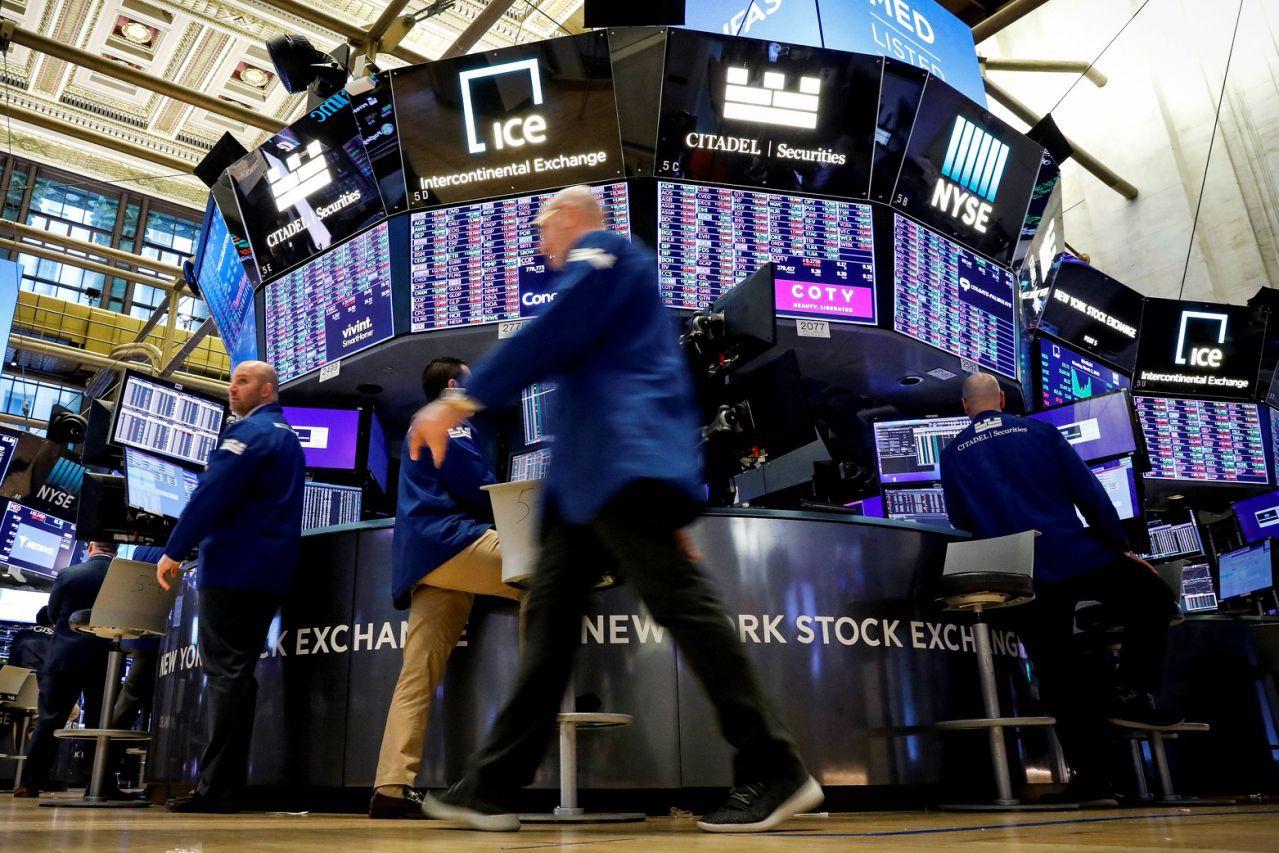 Comment évolue la capitalisation boursière à long terme