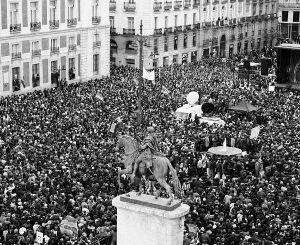 De Madrid à Lisbonne/couverture n°32- hiver 2015-2016